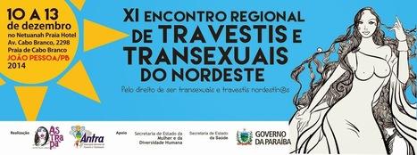 Travesti é agredida por funcionário da Prefeitura de João Pessoa - A Liga Gay | Brasil-News | Scoop.it