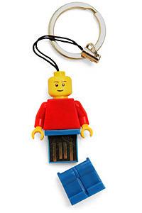 LEGO Minifig USB Flash Drive | Skylarkers | Scoop.it