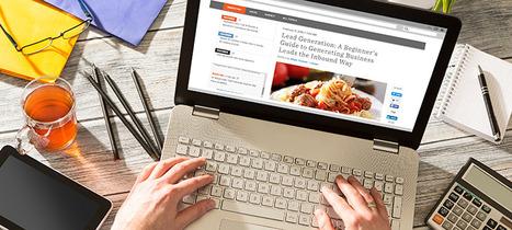Promouvoir un blog à travers 8 moyens. | Actualité Social Media : blogs & réseaux sociaux | Scoop.it