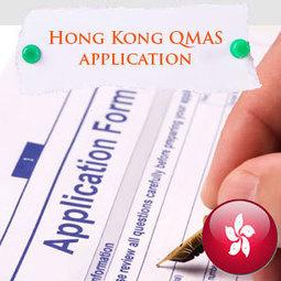 Hong Kong QMAS Visa Application and Point's Calculator   Hong Kong QMAS Visa Application and Point's Calculator   Scoop.it