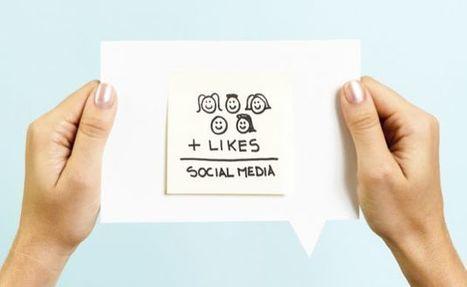 Las 5 redes sociales más usadas en Latinoamérica | Educacion, ecologia y TIC | Scoop.it