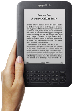 E-books mais curtos ganham espaço no mercado ed... | Litteris | Scoop.it