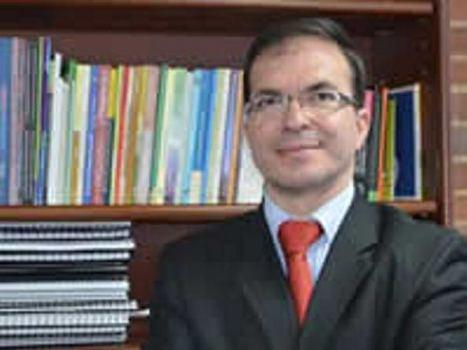 Luis Prieto Martínez, nuevo rector de la Universidad Tecnológica de Bolívar | El Universal - Cartagena | e-learning y aprendizaje para toda la vida | Scoop.it