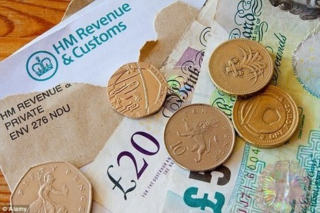 Savers urged to register now to pay no tax on savings interest | E-Numbers | Scoop.it