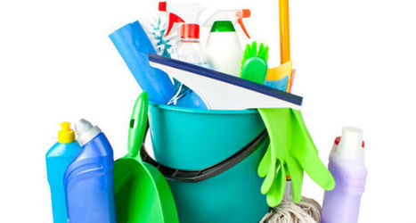 Top quality window janitorial service by R & J Cleaning Services | R & J Cleaning Services | Scoop.it