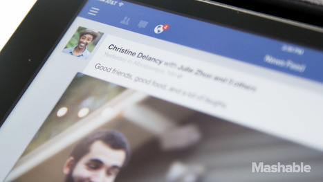 Facebook is changing which posts you'll see first in the News Feed — again | AtDotCom Social media | Scoop.it