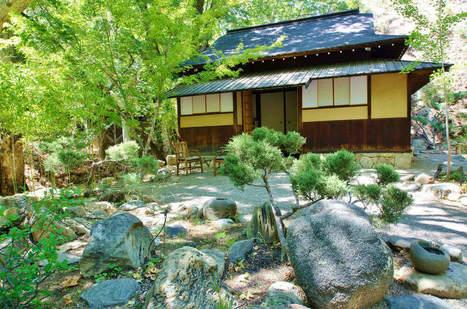 At Zen retreat, stillness resonates - The Register-Guard | Zen Gardens | Scoop.it