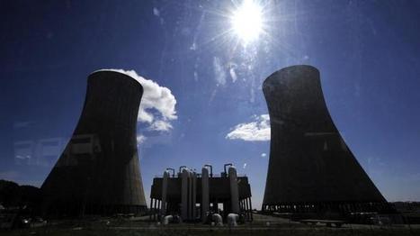 La durée de vie des centrales nucléaires françaises prolongée de dix ans ? | topic | Scoop.it