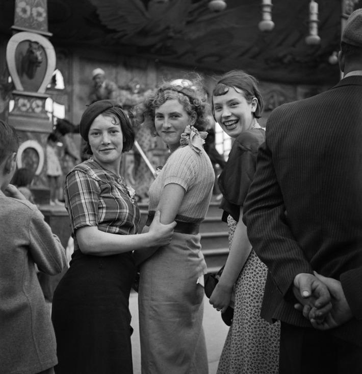 Vintage Girls | Herstory | Scoop.it