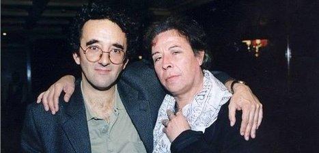 La amena entrevista que realizó Pedro Lemebel a Roberto Bolaño | Libro blanco | Lecturas | Scoop.it