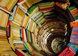Vínculo Bibliotecología-Humanidades: El pensamiento ... | Bibliotecología | Scoop.it