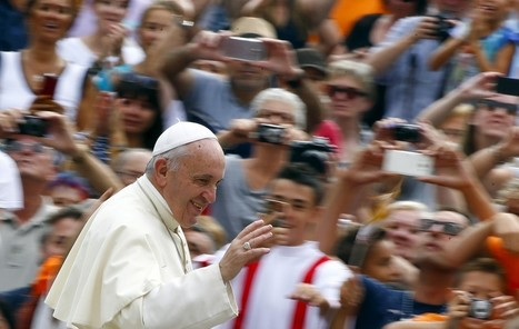 Pope-onomics: Francis' keys to a better economy – and world | Peer2Politics | Scoop.it