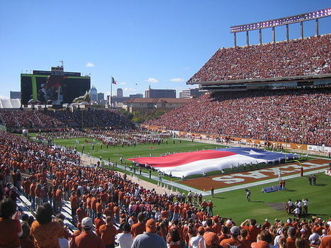 Was The Drone Flight Over A University Of Texas Football Game Illegal? - Forbes | Research Capacity-Building in Africa | Scoop.it
