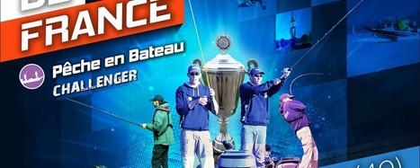 Un championnat de pêche à Sanguinet (France carnassiers challenger)   Vacances dans les Landes   Scoop.it