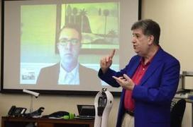 The Saratogian Mobile : Masie Center to hold TeleWork 2013 conference (WITH VIDEO) | TeleWork Scan | Scoop.it