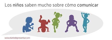 10 cosas que cualquier niño puede enseñarte sobre comunicación | Personal and Professional Coaching and Consulting | Scoop.it