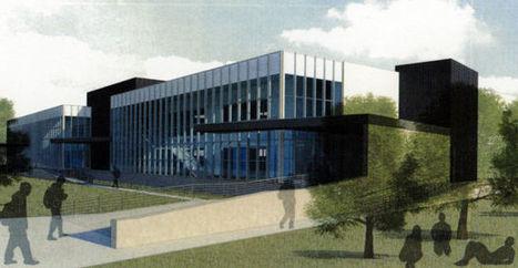 Panola College board gets a look at construction, renovation plans - Longview News-Journal | PLN | Scoop.it