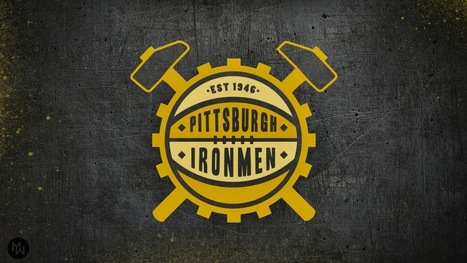 The Pittsburgh Ironmen: Steel City's long-forgotten NBA team   Broken Leagues - a blog (mostly) about fantasy basketball   Fantasy Basketball   Scoop.it