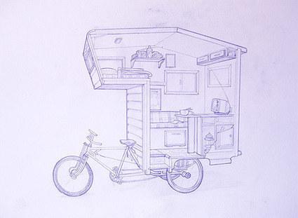 Camper Kart Project | The Nomad | Scoop.it