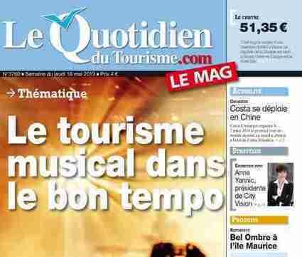 Fevad : L'e-tourisme progresse encore de 4% au premier trimestre - Distribution sur Le Quotidien du Tourisme | ActuTourisme | Scoop.it