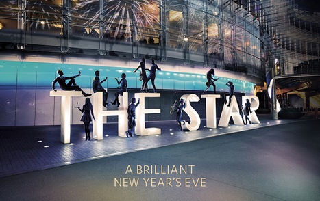 New Year's Eve - The Star Sydney - 31 December 2013 | Travel | Scoop.it