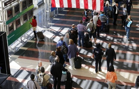 FAA no longer letting agents skip checkpoints after inspector arrested | The Rundown | PBS NewsHour | Police Problems and Policy | Scoop.it
