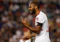 Losing points, as NY Red Bulls' Thierry Henry suggests, is the only way soccer teams will seriously deal with racist fans | Sports Ethics, Injuries and Solutions | Scoop.it