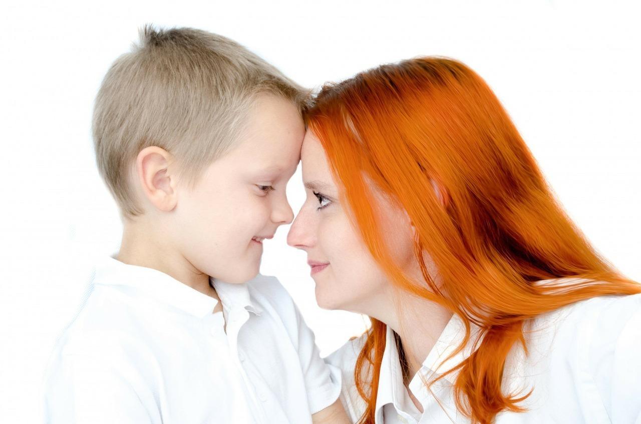 Фото мать и сын частные 12 фотография