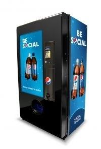 Internet des objets - Les distributeurs de boissons du futur seront sociaux | Application web innovante | Scoop.it