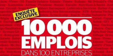 Entreprises qui recrutent, faites-vous connaître | La lettre de Toulouse | Scoop.it