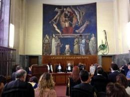 Three Berlusconi aides jailed for procuring prostitutes - Politics Balla | Politics Daily News | Scoop.it