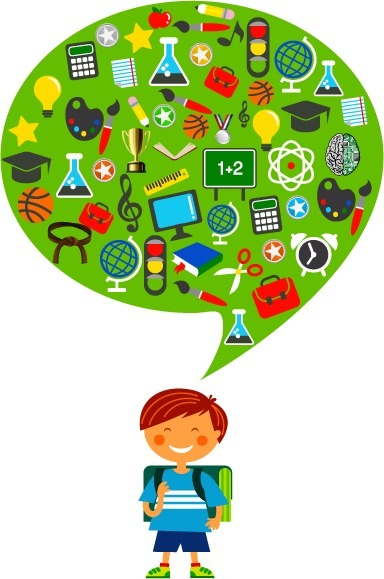 ClassBadges - A free and easy way to motivate students ... without marks! | iGeneration - 21st Century Education | Scoop.it