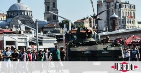 «Nous demandons à l'UE d'exiger de la Turquie un retour à l'Etat de droit» | L'Europe en questions | Scoop.it