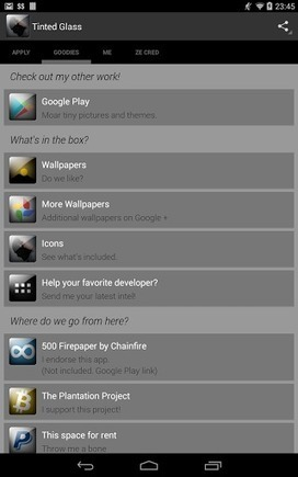 Tinted Glass v8 APK   Android Full APK+DATA   Scoop.it