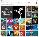 Windows Phone cuenta ya con más de 120.000 aplicaciones   Socialmedia Network   Scoop.it