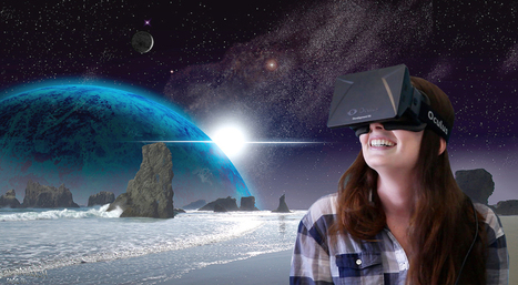 Using Oculus Rift - Experience the Virtual World Like Never Before | Augmented Reality | Scoop.it