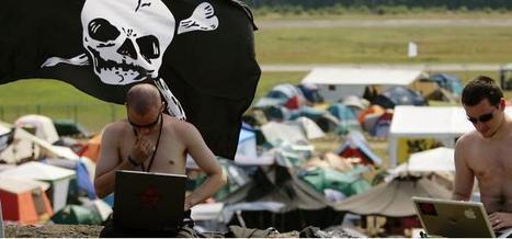 Une faille sur Internet explorer menacerait les utilisateurs de Facebook et Twitter | LaTribune.fr | Social Media Curation par Mon Habitat Web | Scoop.it