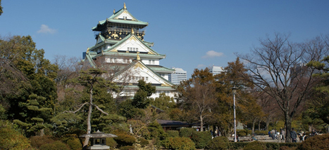 Osaka a bustling city of amazing attractions and scrumptious food | Tour and Travel | Scoop.it