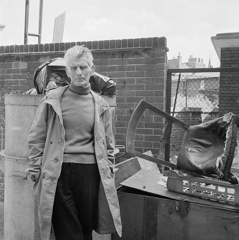 Beckett in Love by Fintan O'Toole | The Irish Literary Times | Scoop.it