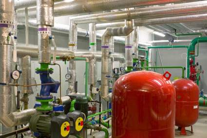 Four Ways to Improve the Efficiency of Your Boiler System | Pump Systems | Scoop.it