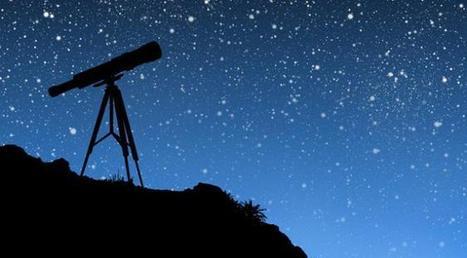 Des astronomes au cœur d'une étoile au bord de l'explosion - Atlantico.fr | Infinity | Scoop.it