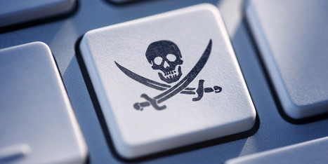 Are You Pirating Content and Don't Know It? 5 Ways to Avoid Pirating Content | Content Marketing & Content Curation Tools For Brands | Scoop.it
