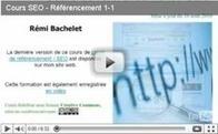 Cours de référencement / optimisation pour les moteurs de recherche / SEO | Les Livres Blancs d'un webmaster éditorial | Scoop.it