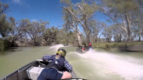 EXTREME Dinghy Racing Is GREAT For Budget Racers! - Speed Society | Wandering Salsero | Scoop.it
