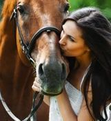 » Of Women and Horses — Where is the Data?  - Equine Therapy | Neuro-Minded | Scoop.it