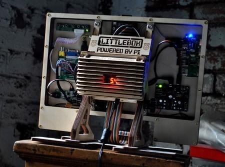 LittleBox turns Raspberry Pi into all-singing touchscreen desktop PC - Gizmag | Raspberry Pi | Scoop.it
