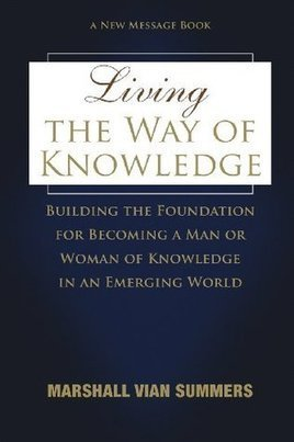 a review of Living the Way of Knowledge | Revelation | Scoop.it