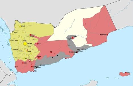 Quand les Mollahs chassent la CIA du Yémen | Révolution démocratique à travers le Monde | Scoop.it