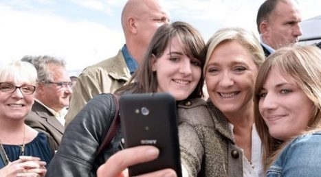 The Fire Rises: National Front Most Popular Party Among French Youth | VDARE - premier news outlet for patriotic immigration reform | THE MEGAPHONE | Scoop.it