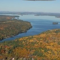 Lyme sells easement on 21,000 acres in Washington County, Maine | Timberland Investment | Scoop.it